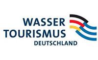 Logo Wasser Tourismus Deutschland