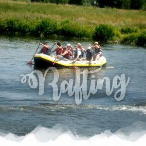Raft Floßtouren